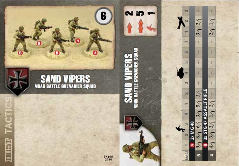 SandVipers