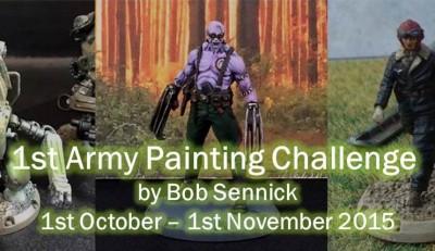 Bob Sennick Challenge Final Result